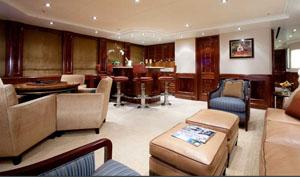 Katya Luxury Yacht