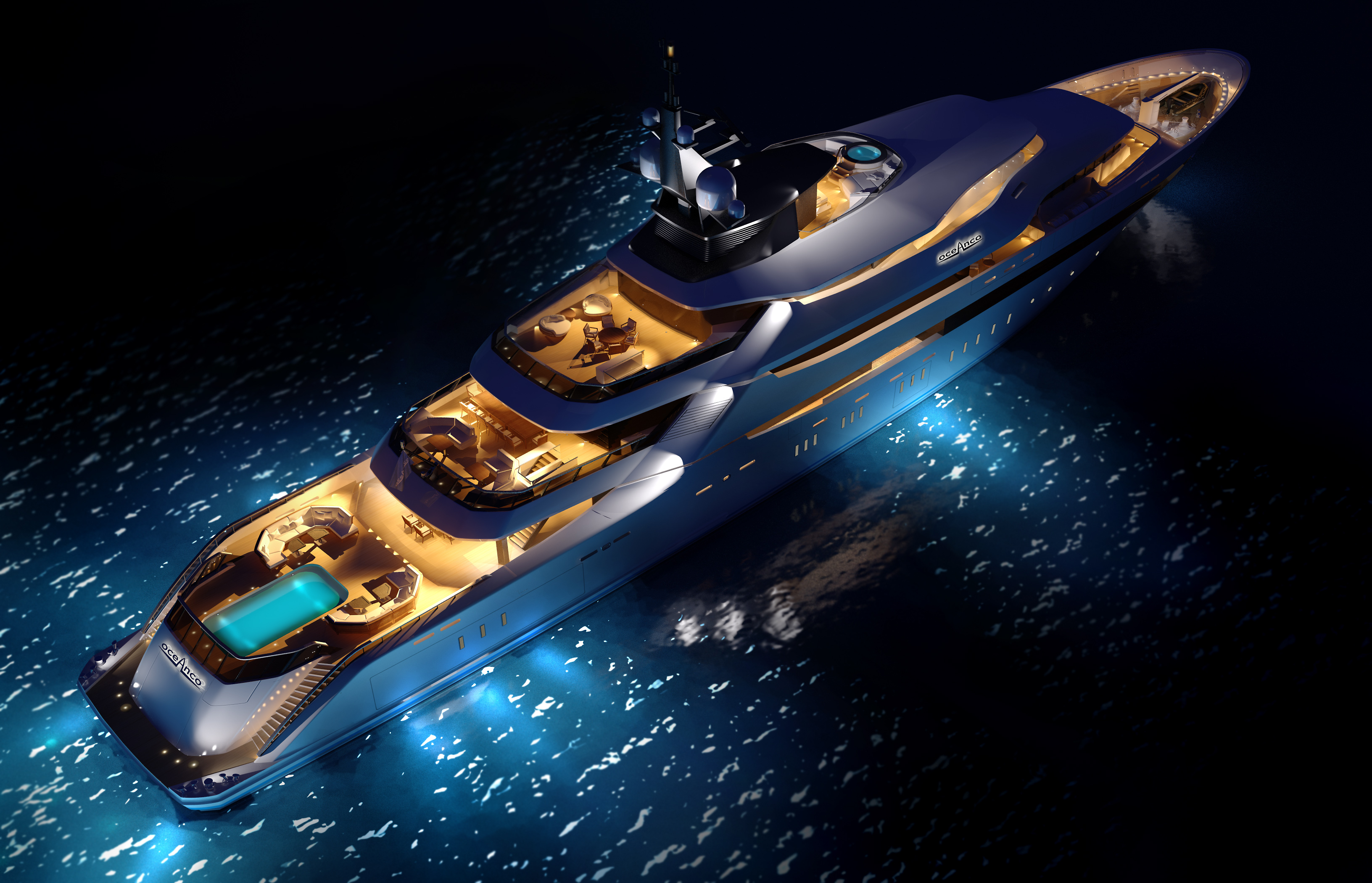 oceanco yacht charter news and boating blog