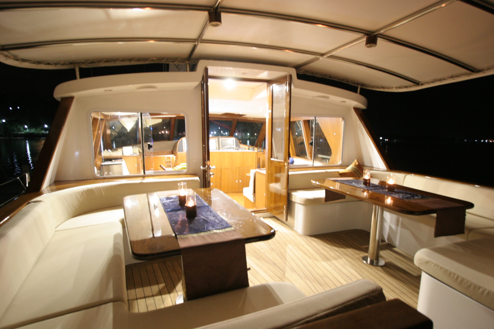 Sailing Yacht ASIA New Luxury Charter In The Andaman Sea