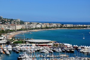Cannes Palais des Festivals
