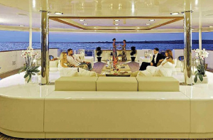 Host your luxury event charter
