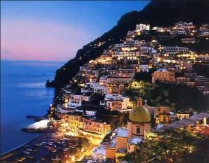 Luxury yacht charters in the Amalfi Coast