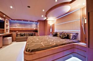PARIS A cabin