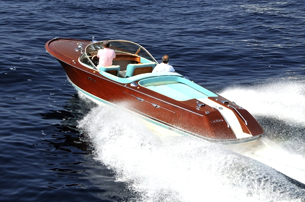 Riva | Yacht Charter News and Boating Blog