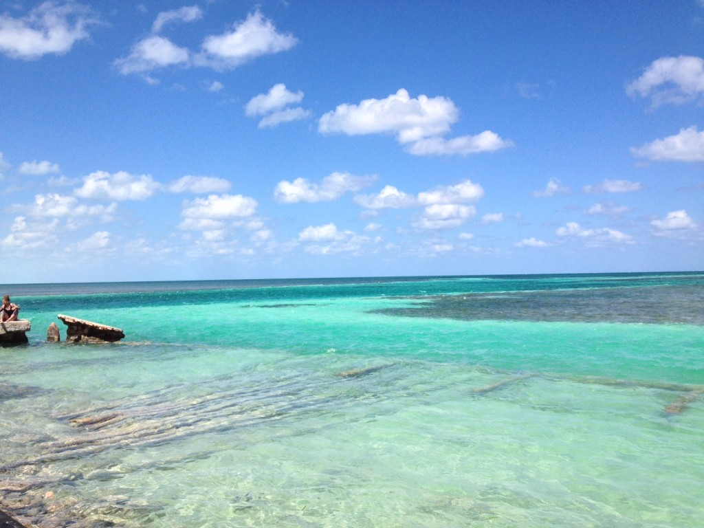 Luxurious Caye Caulker - the jewel of Belize!