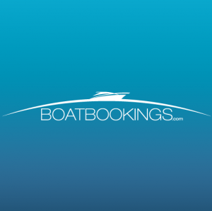 Boatbookings app