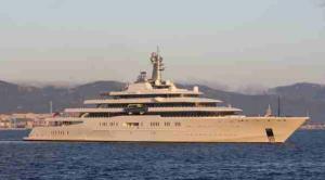 ECLIPSE - luxury motor yacht