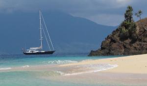 ASIA in the Andaman Sea
