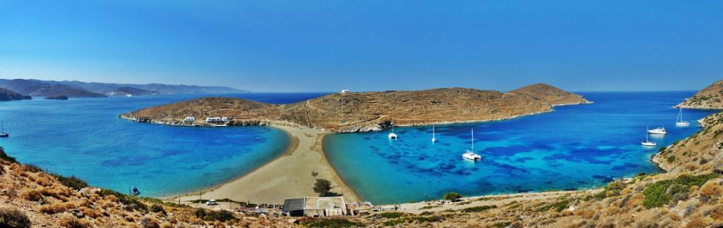 Kynthos Island
