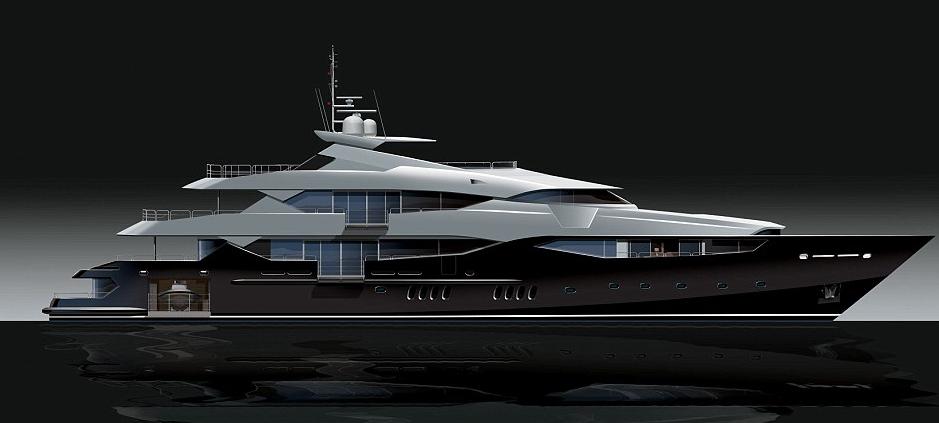 Brand New Eddie Jordan Sunseeker Yacht
