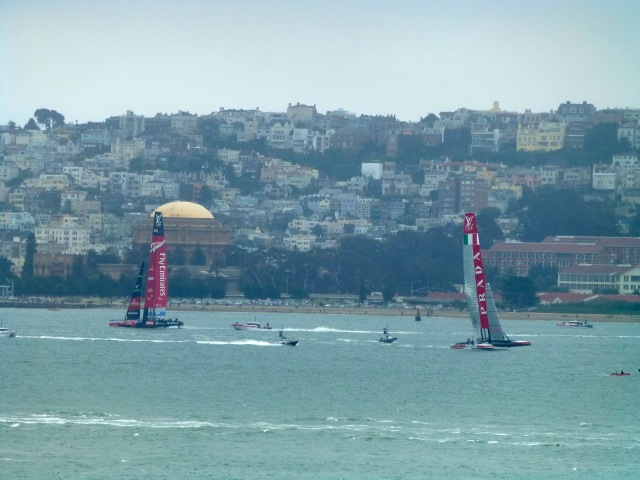 AMERICAS CUP1