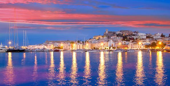Ibiza Yacht Charter Guide