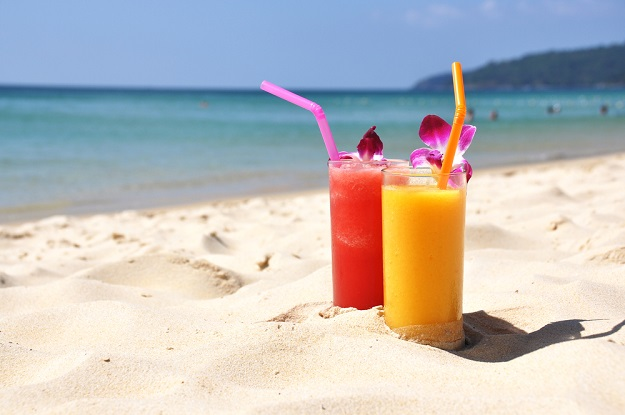 Caribbean Boat Drinks for your Caribbean Yacht Charter