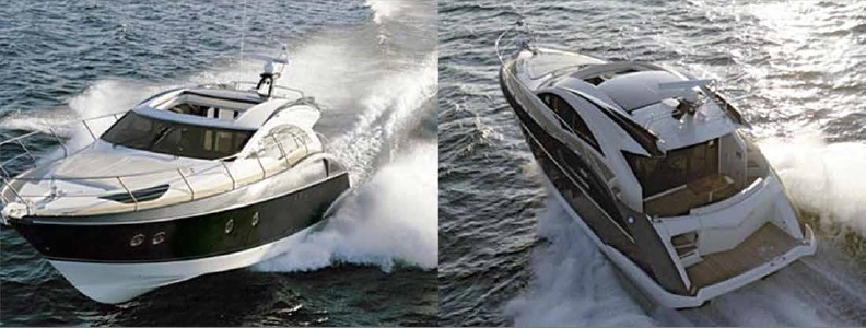 Marquis 40 Yacht Charter Miami