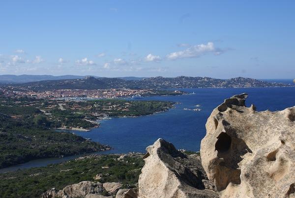 Capo d'Orso, Sardinia