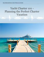 Front Cover Yacht Charter 101
