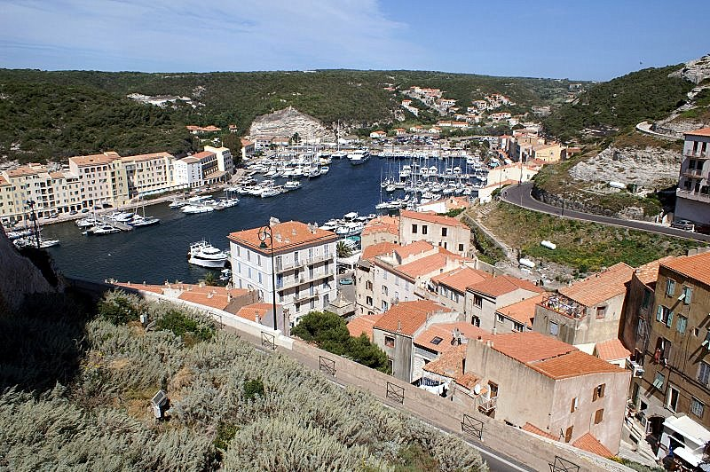 Porto Vecchio a picturesque port with plenty of old fashioned charm