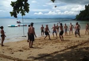 BeachCatamaran