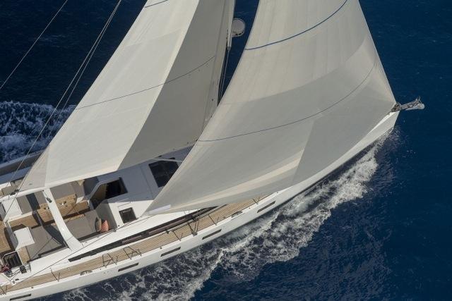 2014 Jeanneau 64 Cruising