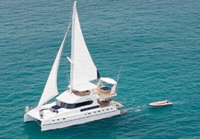 yacht jacuzzicat