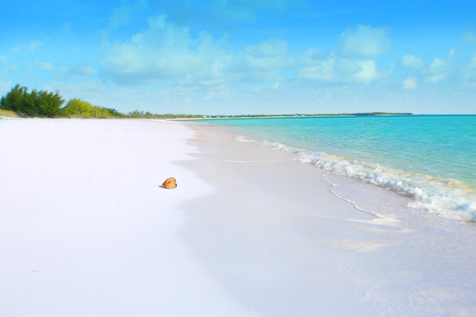 Abaco-beach