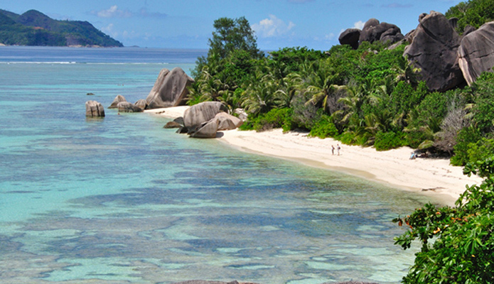 Anse Source dArgent 2