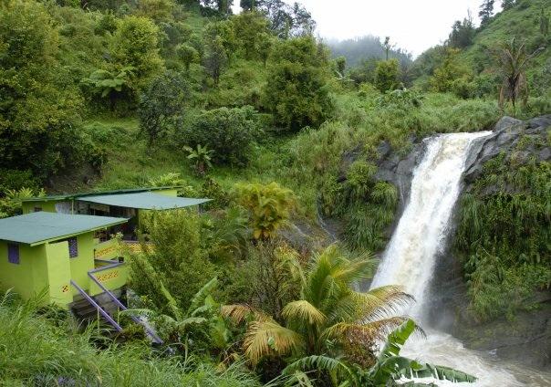 grenadawaterfalls