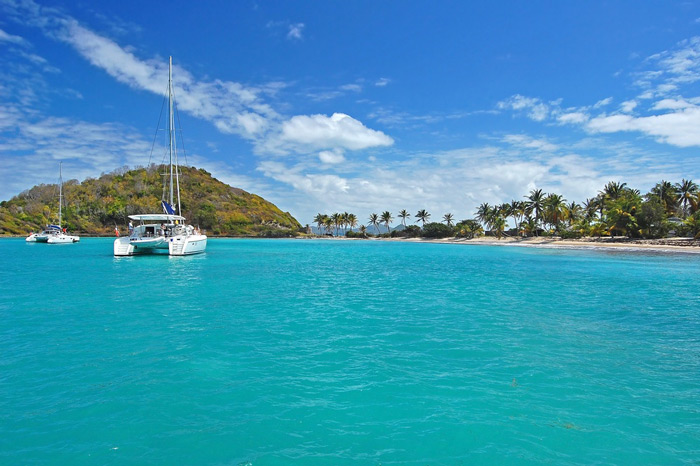 See the relaxing Caribbean lifestyle of St Vincent and the Grenadines