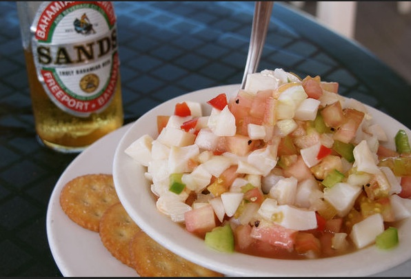 conch-salad-