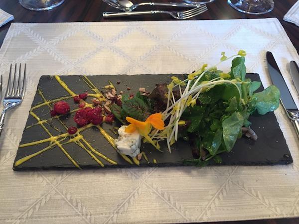 CDII - Salad