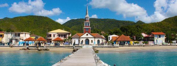 Explore the island of Martinique!
