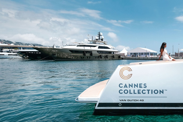 The finest designs on display at the Cannes Collection