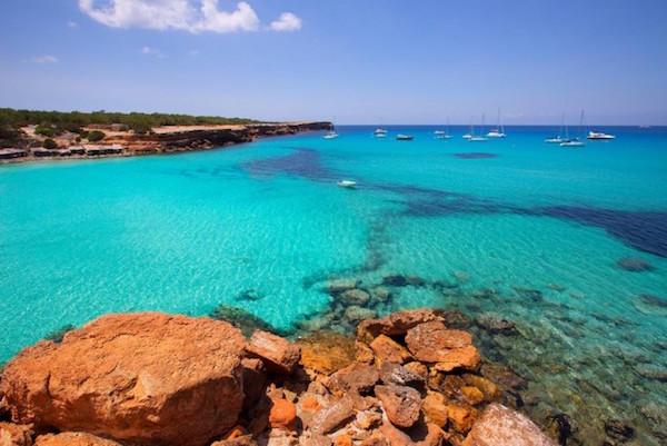 Ibiza Yacht Charter