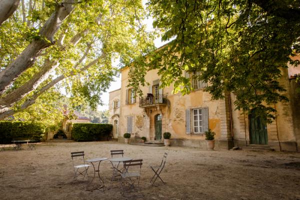 Chateau La Canourge