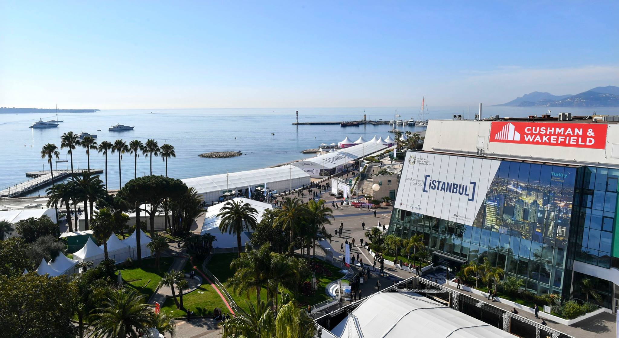 Image result for mipim 2018
