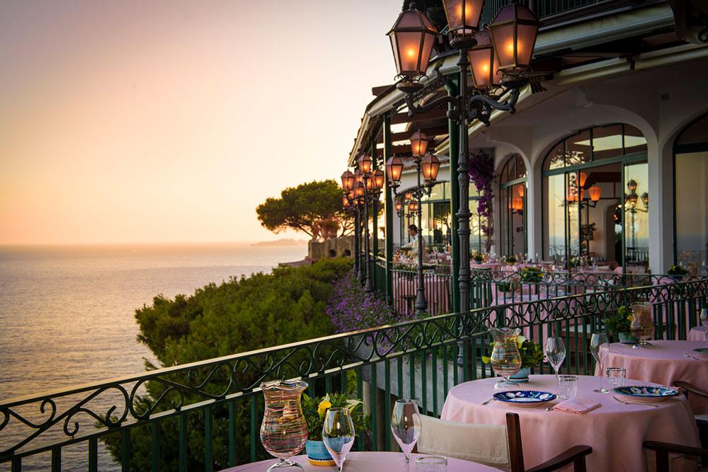 Il San Pietro - Positano - Amalfi Coast