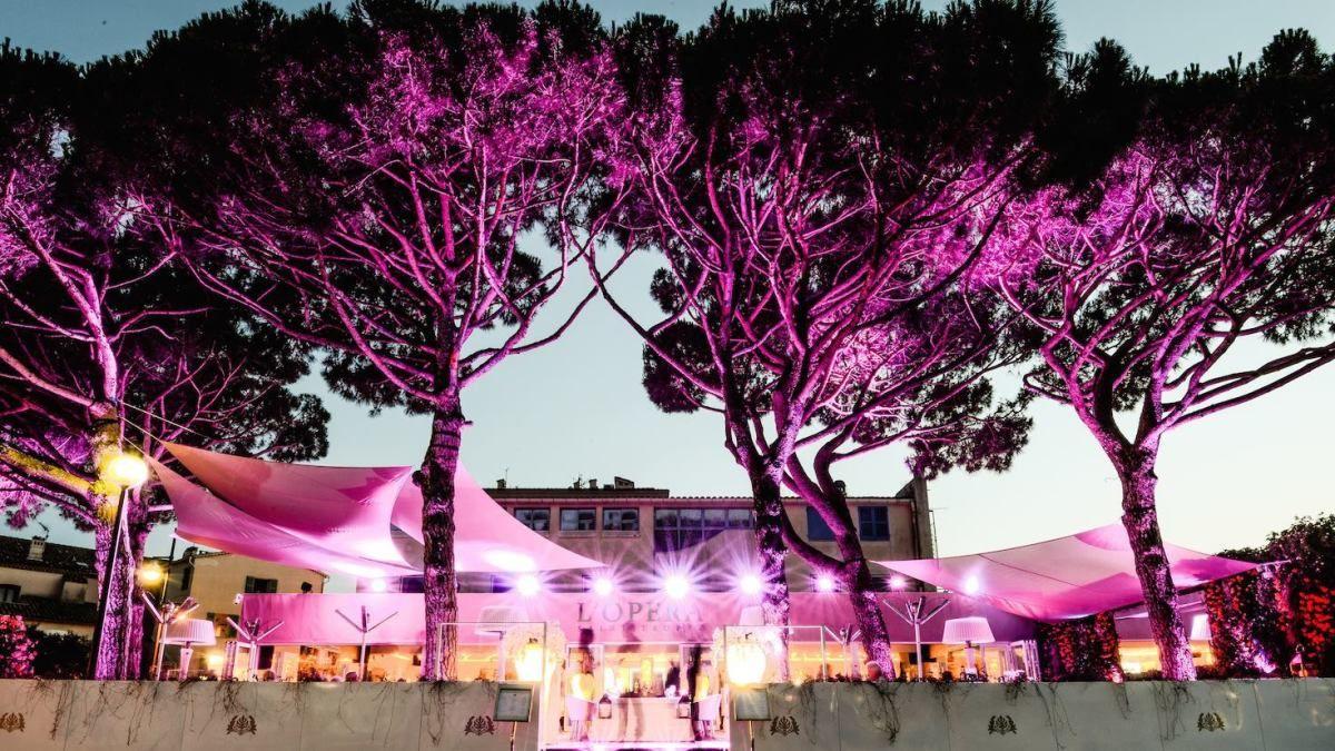 L'Opera St Tropez, Boatbookings Luxury Yacht Charter