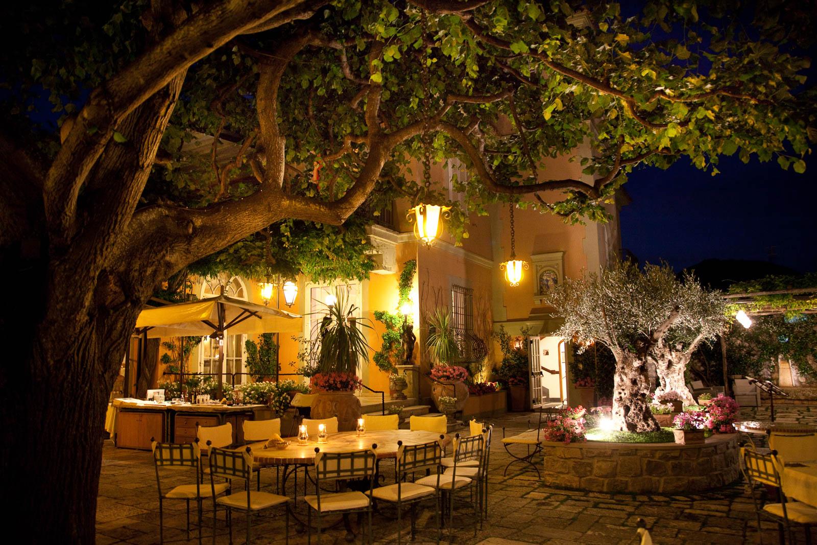 Villa Maria - Ravello - Amalfi Coast