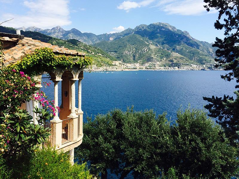 Villa Scarpariello Relais - Positano - Amalfi Coast