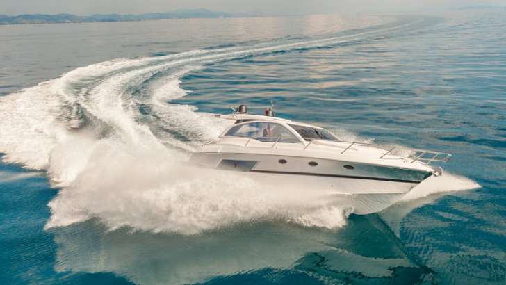 Bareboat Motor Yacht and power boat Charter