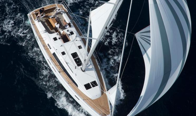 Charter Yacht Bavaria 46 Cruiser - 4 Cabins - Athens