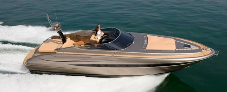 Charter Yacht Riva Rivale 52 - 3 Cabins - St Tropez - Port Grimaud - Cogolin
