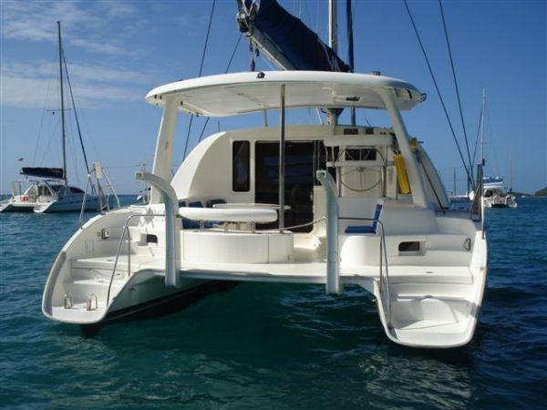 Charter Yacht Leopard 40 - 4 Cabins - Langkawi, Malaysia and Phuket, Thailand