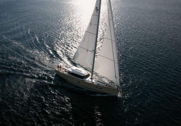 Charter Yacht Moody 62DS - 3 Cabins - Ajaccio - Corsica