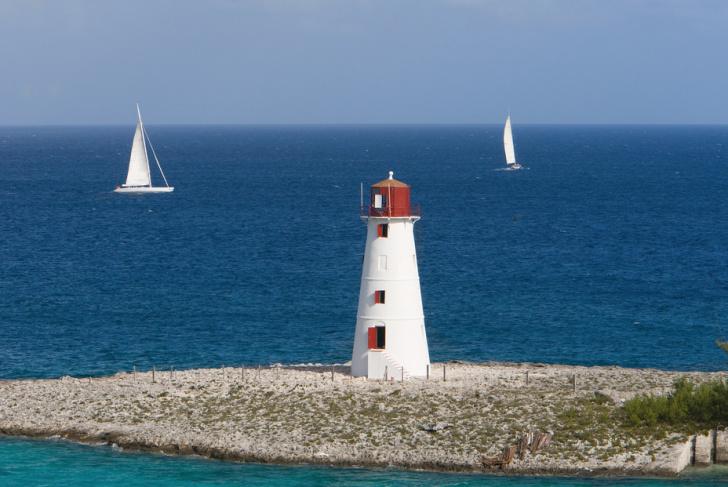 Nassau Day Charter Yachts