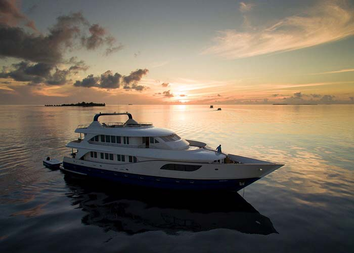 Charter Yacht HONORS LEGACY - 9 Cabins - Maldives, Indian Ocean
