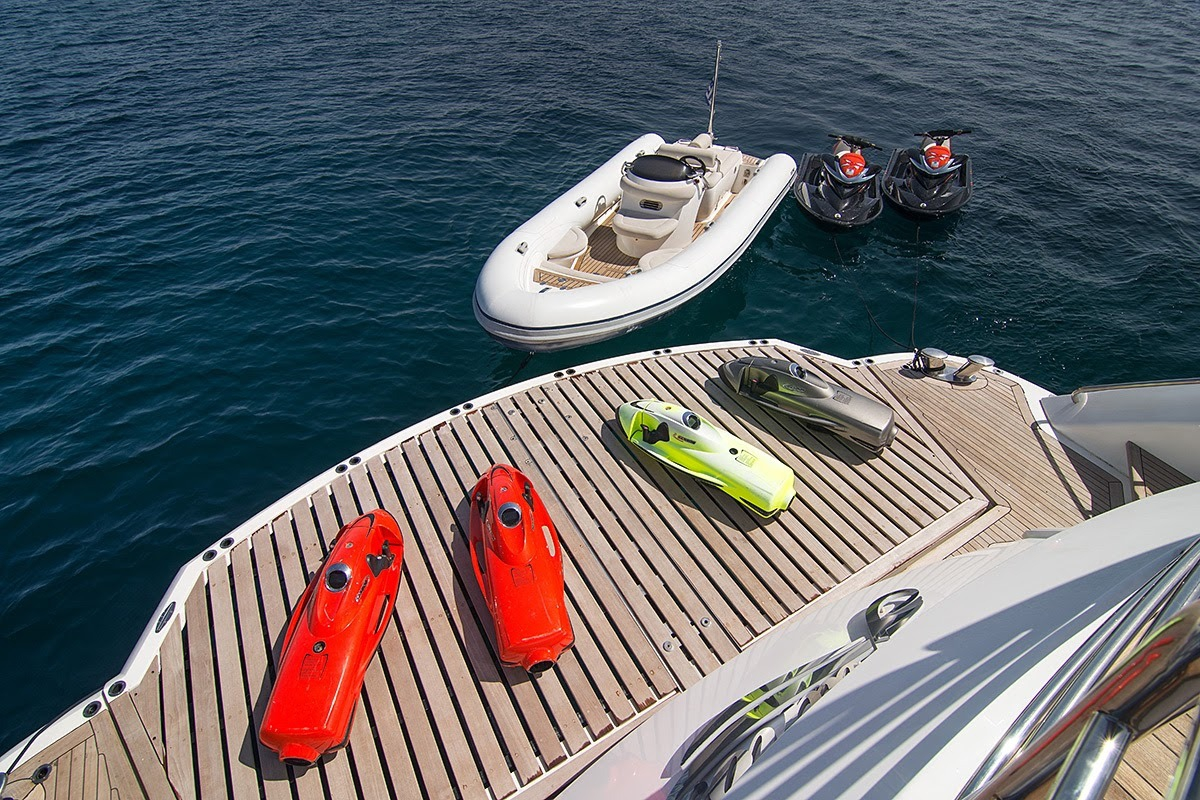 Pathos Sunseeker 40m Toys