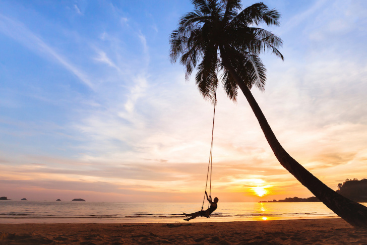 thailand, Asia yacht charter, koh chang