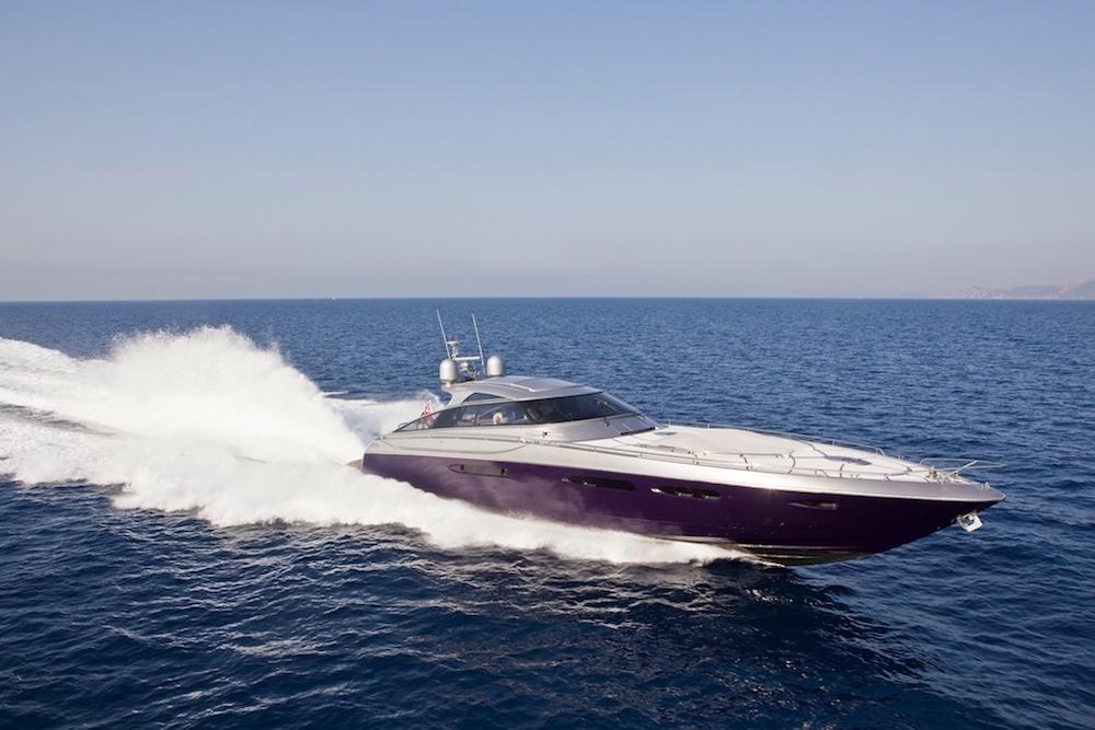 Charter Yacht LOW BLOW | Baia 78 | 3 Cabins | Monaco | Golfe Juan | Antibes | Cannes